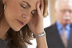 Стресс и тревога ускоряют рост раковых клеток и приводят к смерти