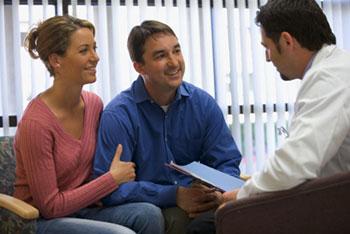 обследование у врача-репродуктолога